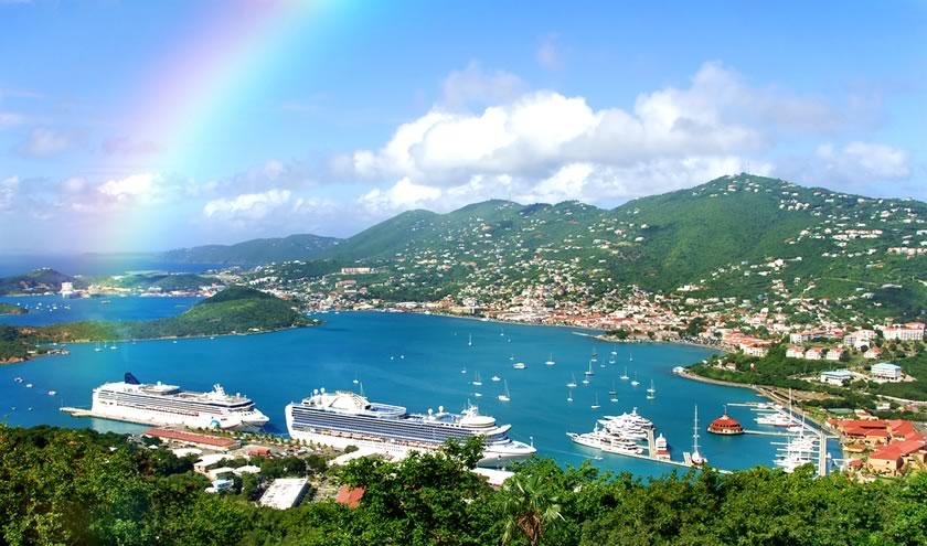 Www St Thomas Us Virgin Islands